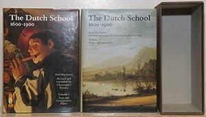 Catalogue of the Dutch School, 1600-1900 (National: MacLaren, Neil: