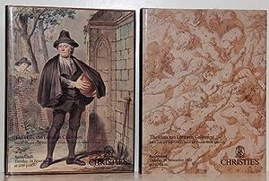 The Hans Van Leeuwen Collection. 2 Vols.: Christie's Amsterdam: