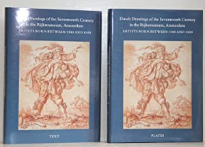 Dutch Drawings of the Seventeenth Century in: Schatborn, Peter and