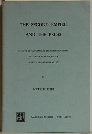 the second empire and the press isser n
