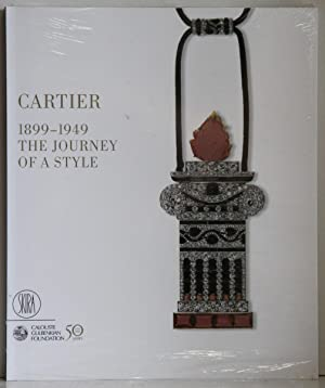 Cartier 1899-1949. The Journey of a Style.