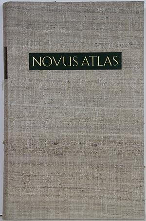 Novus Atlas Absolutissimus. Das ist generale Welt-Beschreibung: Janssonius, Joannes: