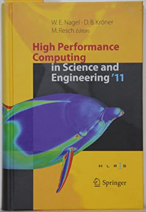 High Performance Computing in Science and Engineering: Nagel, Wolfgang E.,
