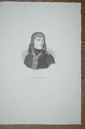 Bonaparte Napoleon 1769 1821 Abebooks