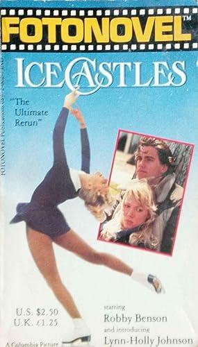 Ice Castles Fotonovel: Wrye, Donald and