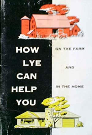 How Lye Can Help You on the Farm and in the Home