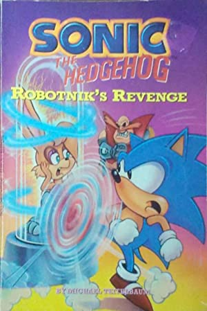 Sonic the Hedgehog Robotnik's Revenge