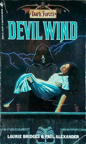 Devil Wind Dark Forces # 4: Bridges, Laurie &