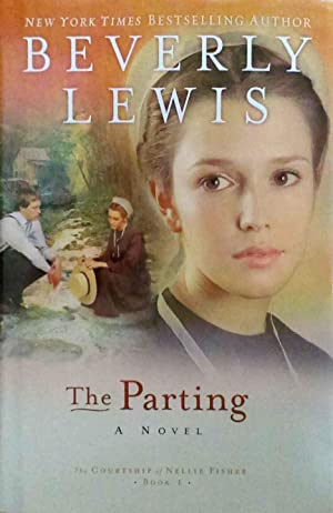 The Parting : The Courtship of Nellie Fisher Book 1