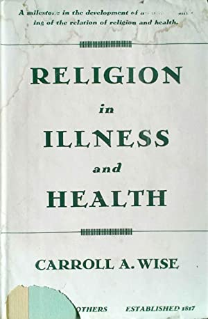 Religion in Illness and Health