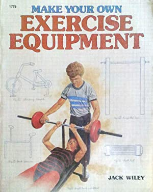 Make Your Own Exercise Equipment