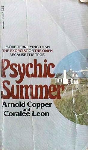 Psychic Summer: Copper, Arnold &