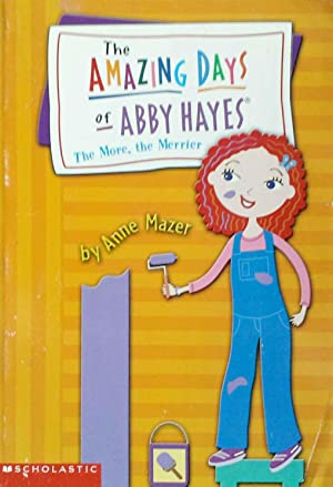 The Amazing Days of Abby Hayes the More the Merrier