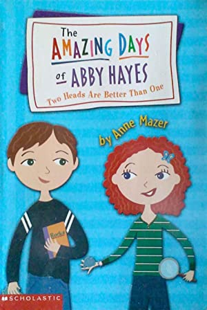 The Amazing Days of Abby Hayes Two Heads are Better Than One