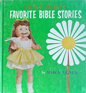 Little Marcy's Favorite Bible Stories