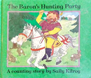 The Baron's Hunting Party a Counting Story