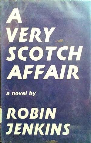 A Very Scotch Affair: Jenkins, Robin