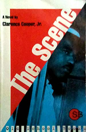 The Scene: Cooper, Jr., Clarence