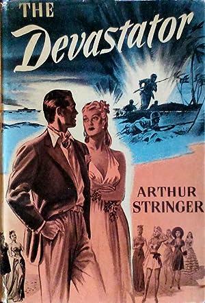 The Devastator: Stringer, Arthur