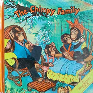 The Chimpy Family: Schermele', Willy