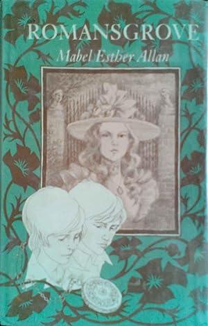 Romansgrove: Allan, Mabel Esther