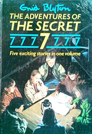 The Adventures of the Secret Seven