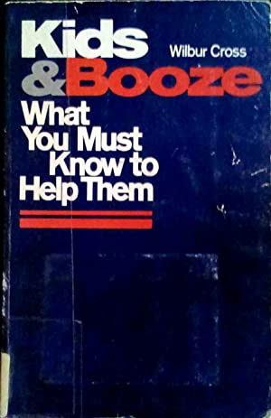 Kids & Booze What you Must Know to Help Them