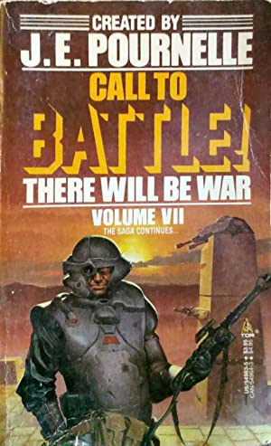 Call to Battle! There Will Be War Volume VII