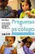 PREGUNTAS AL PSICOLOGO - ANNE BACUS
