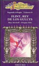 FLINT REY DE LOS GULLYS (PRELUDIOS DE LA DRAGONLANCE VOLUMEN II.SEGUNDA TRILOGIA) - MARY KIRCHOFF - DOUGLAS NILES