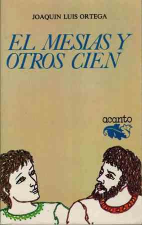 Libro de Ortega