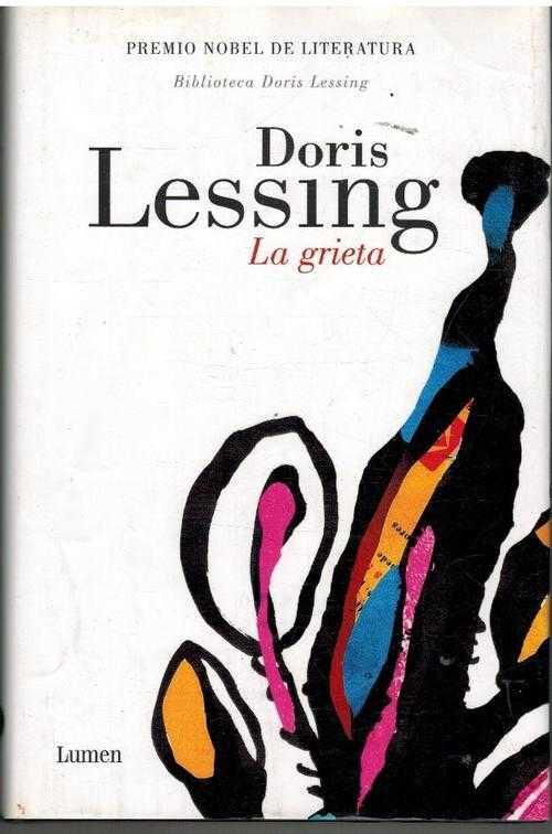 LA GRIETA - DORIS LESSING