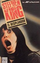 EL RESPLANDOR: STEPHEN KING