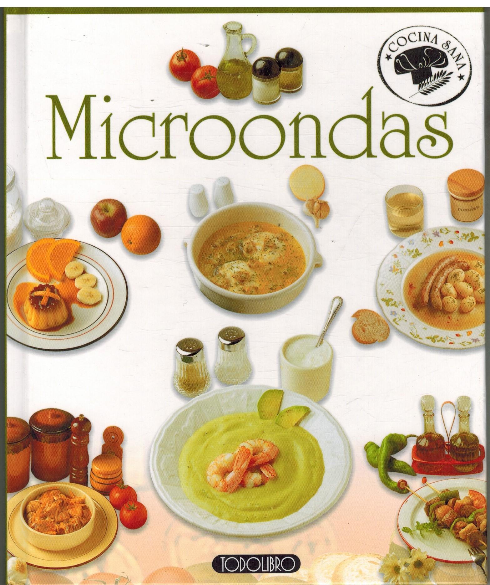 MICROONDAS - VARIOS AUTORES
