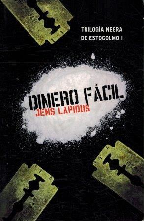 DINERO FACIL - JENS LAPIDUS
