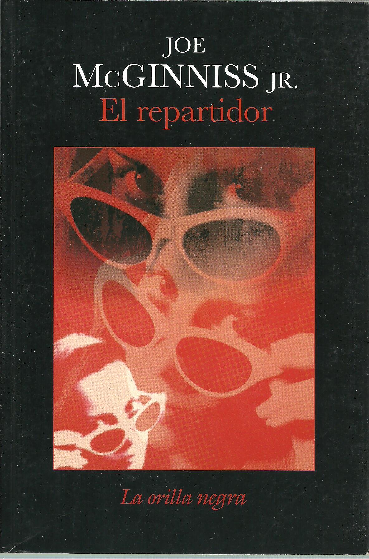 EL REPARTIDOR - JOE MC GINNISS JR
