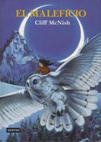 EL MALEFICIO. TRILOGIA DEL MALEFICIO I: CLIFF MCNISH