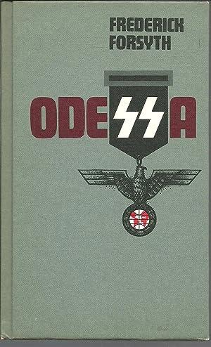 ODESSA: FREDERICK FORSYTH