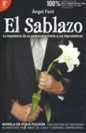 EL SABLAZO: ANGEL FONT