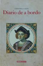 DIARIO DE A BORDO: CRISTOBAL COLON