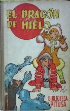 EL DRAGON DE HIELO: E NESBIT