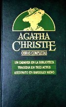 OBRAS COMPLETAS 11: AGATHA CHRISTIE