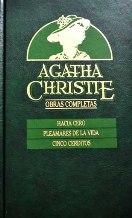 OBRAS COMPLETAS 2: AGATHA CHRISTIE