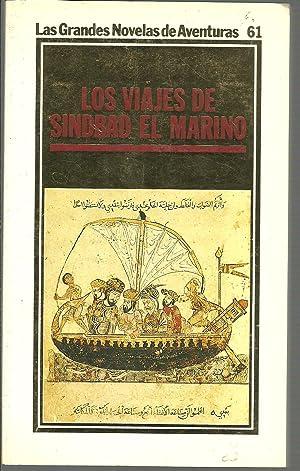 LOS VIAJES DE SINDBAD EL MARINO: ANONIMO