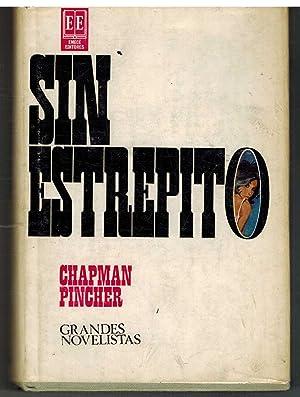SIN ESTREPITO: CHAPMAN PINCHER