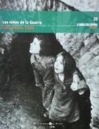 LOS NIÃ'OS DE LA GUERRA (DICIEMBRE 1937): VARIOS AUTORES