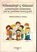 DINAMIZAR Y EDUCAR: ANGELES GERVILLA CASTILLO