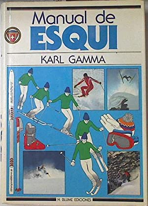 MANUAL DE ESQUI: KARL GAMMA