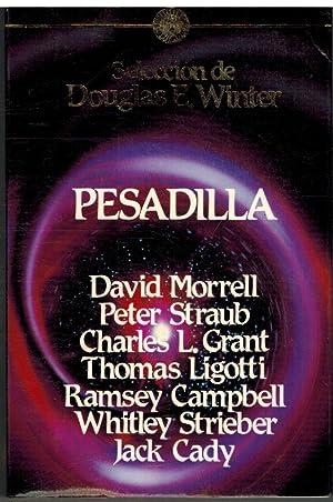 PESADILLA: DOUGLAS E. WINTER