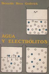 AGUA Y ELECTROLITOS: REINALDO ROCA GODERICH